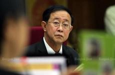 La Thaïlande a un nouveau ministre des Finances