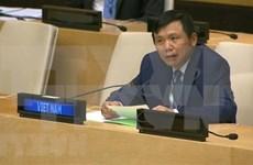 COVID-19: le Vietnam appelle à un « vaccin du multilatéralisme »