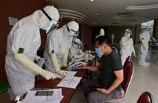 COVID-19 : les infections dans six provinces indonésiennes diminuent