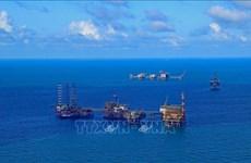 PVN: l'exploitation gazo-pétrolière en neuf mois dépasse les objectifs