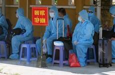 Covid-19 : aucune nouvelle infection n'est signalée au Vietnam lundi matin