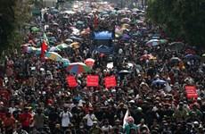 La Thaïlande promulgue un décret d'urgence pour interdire les rassemblements à Bangkok