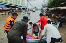 Les États-Unis soutiennent la réponse du Cambodge aux catastrophes naturelles