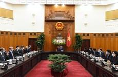 Le Vietnam considère toujours les États-Unis comme l'un des partenaires les plus importants