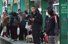 Hanoi durcit ses mesures anti-COVID-19