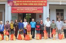 Binh Phuoc : plus de 1.000 foyers minoritaires pauvres sortiront de la pauvreté