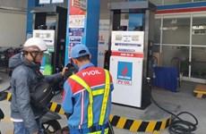Vietnam : les prix des carburants en baisse