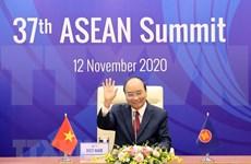 Prix de l'ASEAN 2020 : le Centre de recherche sur l'ASEAN basé à Singapour distingué