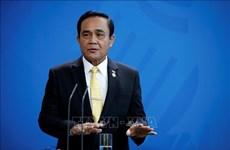 La Thaïlande souligne la coopération entre l'ASEAN et le Japon, et la République de Corée