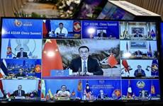 ASEAN 2020 : l'ASEAN et la Chine renforcent leur coopération dans des domaines