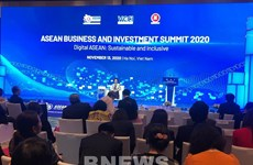 L'ASEAN s'oriente vers le développement numérique