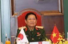 Vietnam – Japon : conversation téléphonique entre les deux ministres de la Défense
