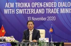 ASEAN 2020 : le Vietnam met en oeuvre efficacement les priorités économiques