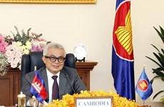 ASEAN 2020 : le Cambodge apprécie  la promotion par l'ONU du multilatéralisme
