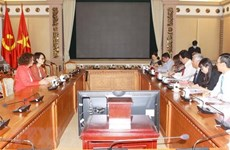Hô Chi Minh-Ville cherche à élargir sa coopération avec la Banque mondiale