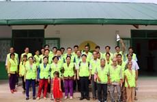 Succès du modèle sud-coréen « Nouveau village » à Hau Giang