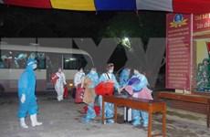 Coronavirus : le Vietnam recense six nouveaux cas importés