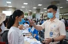Coronavirus : Hô Chi Minh-Ville réinstalle plusieurs centres de quarantaine