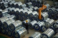Le Vietnam impose des droits antidumping sur l'acier inoxydable laminé à froid importé de Chine