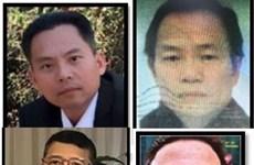 Police vietnamienne : « Triêu dai Viêt» (Dynastie des Viêt) est une organisation terroriste