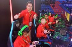 Les deux tournois nationaux de l'e-sport se tiendront annuellement