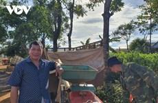 Diêu Phi, le pasteur dévoué des Hauts plateaux du Centre