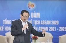 Le Vietnam souligne la nécessité de former des équipes spéciales anti-fausses informations