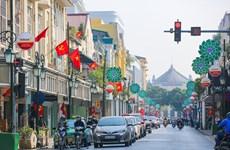 Le 13e Congrès marquera un nouveau jalon dans le développement du Parti et du Vietnam