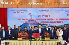 Ha Giang s'engage sur la voie du tourisme 4.0