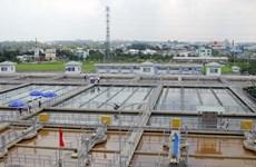 Pollution : HCM-Ville délocalisera les stations de pompagne d'eau brute en amont de la rivière