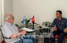 L'Argentine salue le rôle de direction du Parti communiste du Vietnam