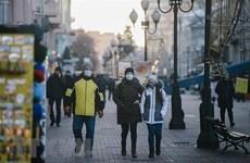 Covid-19: la Russie lève les restrictions de voyage pour le Vietnam, la Finlande, le Qatar et l'Inde
