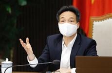 Covid-19 : le Vietnam s'efforce d'avoir au plus tôt des vaccins