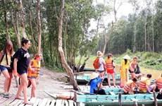 Dong Thap développe près d'une centaine de sites touristiques communautaires