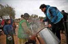 Le Vietnam préoccupé de la crise humanitaire grave en Syrie