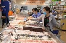 Hô Chi Minh-Ville: l'IPC en hausse de 1,19% en février