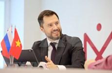 L'Oudmourtie (Russie) s'intéresse à promouvoir ses liens commerciaux avec le Vietnam