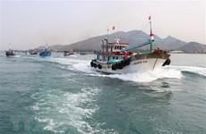 Le Vietnam fait des efforts dans la lutte contre la pêche INN