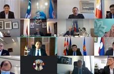 La France affirme attacher de l'importance à la coopération avec l'ASEAN