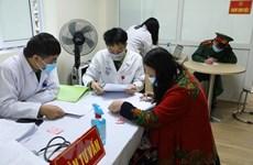 Essai du vaccin Nano Covax pour la 2e phase : 30 volontaires âgés injectés