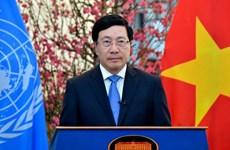 Le Vietnam à nouveau candidat au Conseil des droits de l'homme