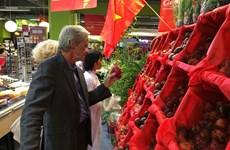 Opportunités pour le Vietnam de promouvoir ses exportations vers la France