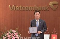 Vietcombank parmi les banques les plus solides en Asie-Pacifique