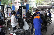 Les prix des carburants continuent d'augmenter