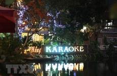COVID-19 : Hanoi permet la réouverture des bars, karaoké et discothèques