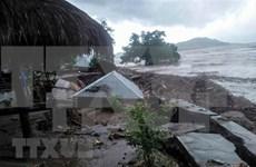 Catastrophes naturelles en Indonésie et au Timor-Leste : le Vietnam adresse ses condoléances