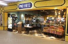 Un chef cusinier vietnamien aspire à rapprocher la gastronomie vietnamienne du monde