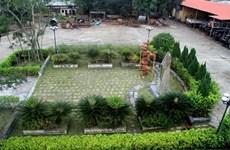 Puits 61 - site sacré pour l'industrie pétrogazière du Vietnam