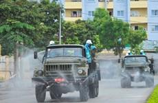 Le Vietnam doit se préparer aux pires scénarios dans la lutte contre le COVID-19