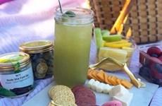 Le jus de canne à sucre du Vietnam breveté aux Etats-Unis